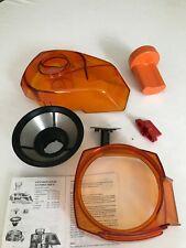 Robot STECA : accessoires centrifugeuse