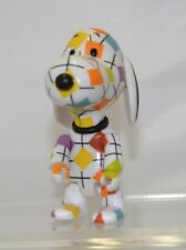 Dark Horse PEANUTS Blind Box Snoopy - Geometric Patch Patchwork