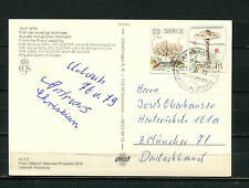 MS Prinzesin Desiree Frederikshaven - Göteborg 15.08.1979  (SP)