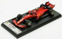 Ferrari SF90 China GP 2019 1000th GP Leclerc scala 1/43