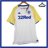 Leeds United Football Shirt Kappa UK XXL 2XL EU XXXL Training Soccer Jersey 2017
