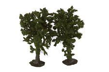 Gaugemaster Beech Trees (x 2) GM188  HO& OO Scale