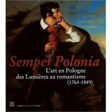 Semper polonia - L'art en pologne - Somogy