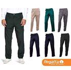 Regatta Mens Action Trousers II DWR Walking Hiking Work