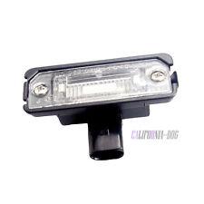 License Plate Light Lamp 1J6943021B For VW GOLF MK4 MK5 6 Passat CC Scirocco