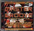 MASTER GROOVE COMPILATION (SIGILLATO) 2005 Radio Company