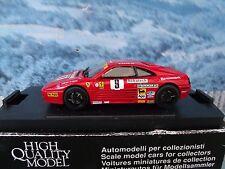 1/43 Bang  (Italy)  Ferrari 348 GT Motor show 93