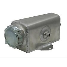 MOROSO 63506 Power Steering Tank Universal -6AN inlet, 10 AN outlet baffled