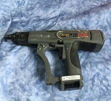 Senco Duraspin Screw Gun Ds202 14v Collated Screwdriver Body