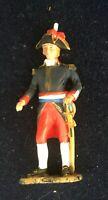 SOLDAT DE PLOMB EMPIRE AMIRAL MISSIESSY 1756-1837