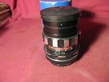 Isco Gottingen 135mm F3.5 Tele-Westanar Lens Screw Mount Pentax