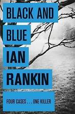 Black and Blue by Ian Rankin (Paperback, 2008)