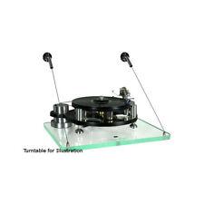 Audio Suspension ASU-100 Wandregal-Plattenspieler ausgesetzt Mount Perspektive A...