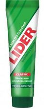 Lider Classic Rasier Creme - shaving cream - Krem do Golenia 65g = 3,06€ / 100g