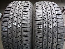 2 Winterreifen Continental ContiWinterContact TS810S 225/55 R17 97H 6,2-6,8mm