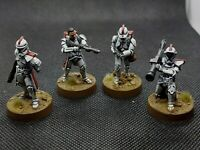 Star Wars Legion - Phase 1 Clone Trooper Upgrade Expansion - painted to order