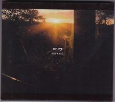 Envy - Abyssal - CD (DDCE-6009 SO-019 Sonzai Japan)
