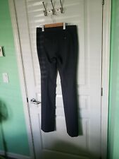 Body By Victoria The Kate Fit Gray Pants Size 2