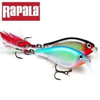Rapala X-Rap Shad Shallow // XRSH06 // 6cm 9g Fishing Lures (Choice of Colors)