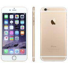 Apple iPhone 6 16GB 64GB Spacegrau Silber Gold Smartphone Neu versiegelt Box
