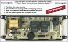 318010700 Mail-In Repair Service Frigidaire Oven Control Board  photo