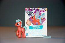 My Little Pony Wave 19 Friendship is Magic Collection Swanky Hank