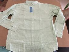 Gymboree matching family Mens Shirt Size XL 46-48 NEW DAD 59.00