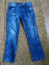 Herren Jeanshose blau Größe 32