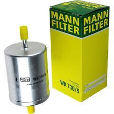 Original hombre-filtro Filtro de combustible WK 730/5 fuel filter