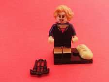 LEGO Fantastic Beasts Harry Potter MINIFIGURE​​S 71022 #20 Queenie Goldstein