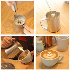 Ikea noir café latte chocolat chaud Lait Moussant Fouet Mousseux Mélange Whisker
