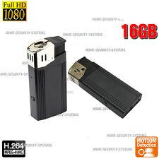 Mini Security Camera Lighter Room Home  Micro Backup DVR 1080P no Spy Hidden