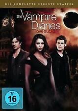 The Vampire Diaries Love Sucks [DVD] NEU + OVP Fantasy FSK16