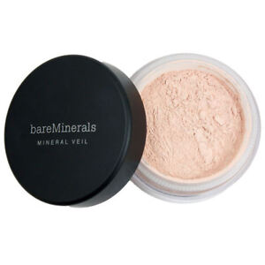 BareMinerals Mineral Veil Finishing Face Powder 9g Full Size