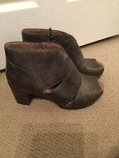 Dansko NEW Women's Delphina Ankle Boot Bronze Leather Sz. 11.5-12 (42)