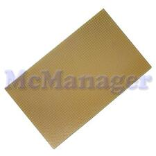 Matriz de PCB Prototipo De Cobre perforados Pre/placa placa de circuito impreso 100x160