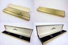 Certina Kurth Freres  vintage box uhrenbox etui coffre (lot 105)