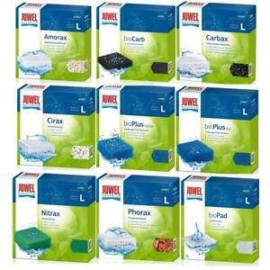 Juwel Standard/H 'L' Filter Foam/Media Poly/Fine/Coarse/Cirax *GENUINE*