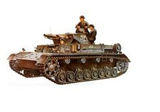 Tamiya 35096 - 1/35 SD. KFZ 161 tanques IV ejec. d-nuevo