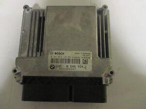 BMW ENGINE DDE  8506434
