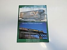 PASSENGER CARS OF NEW ENGLAND VOLUME 3 CENTRAL VERMONT AND RUTLAND-L@@K!