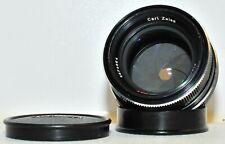 Zeiss Rolleiflex Planar HFT 50mm f/1,4; QBM / AR; Germany