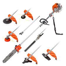 MTM 62cc Brushcutter Hedge Trimmer Pruner Chain Saw