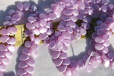5x7mm Pip Preciosa Czech Glass Beads # 695-P  Lilac Pastel Pearl 50pcs