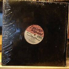 """[EDM]~EXC 12""""~REEL 2 REAL~I Like To Move It~[4 Mix]~{SIGNED by The MAD STUNTMAN}"""
