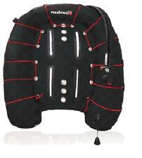Red Hat Diving. Sporttech 60 pacchetto Wing. NUOVO. ALA Cablaggio e SS Piastra Posteriore