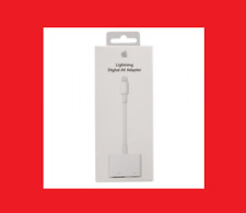 GENUINE Apple Lightning AV Cable to HDMI Port Adapter for iPhone 5 6 7 8 X iPad