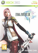 Final Fantasy XIII 13 Xbox 360 It Import Square Enix