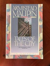 TALES OF CITY (SERIES V. 1) By Armistead Maupin **BRAND NEW** LGBTQ