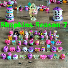 2017 50PCs Shopkins Season 7 Ultra Rare Special Limited Edition Kids Toys Gift